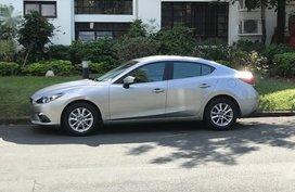 Selling Mazda 3 2014 in Muntinlupa