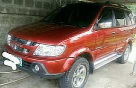 Selling Isuzu Sportivo 2006 in Quezon City