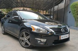 Nissan Altima 2015 for sale in Quezon City