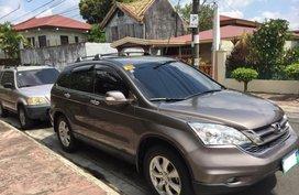 Selling Honda Cr-V 2011 in Marikina