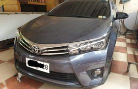 Selling Toyota Corolla Altis 2014 in Pasig