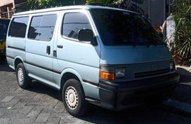 Selling Toyota Hiace 1995 in Antipolo