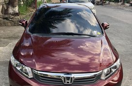 Honda Civic 2012 for sale in Manila
