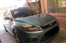 Sell 2016 Ford Focus in Las Piñas