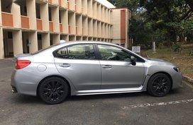 Subaru Wrx 2014 for sale in Quezon City