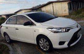 Selling Toyota Vios 2015 Sedan in Cainta