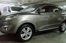 Hyundai Tucson 2011 for sale