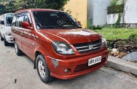 Mitsubishi Adventure 2015 Diesel for SALE!