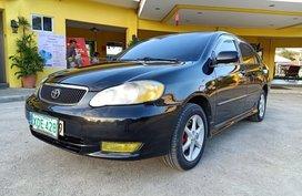 Selling Toyota Corolla Altis 2003 in Valenzuela