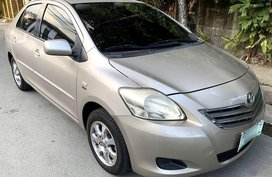 Sell Silver 2011 Toyota Vios in Makati