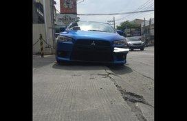 Sell 2012 Mitsubishi Lancer Ex Sedan in Las Pinas