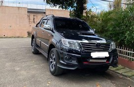 Toyota Hilux 2015 for sale in Manila