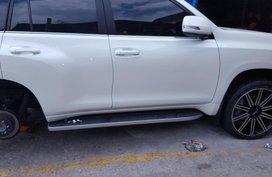 Toyota Land Cruiser Prado 2019 for sale in Davao City