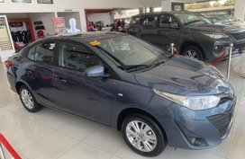 Grey Toyota Vios 2020 for sale in Calamba