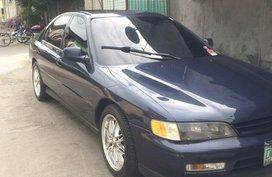 Blue Honda Accord 1994 for sale in Calamba