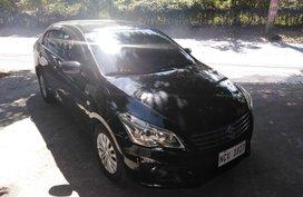 Black Suzuki Ciaz 2018 for sale in San Jose del Monte