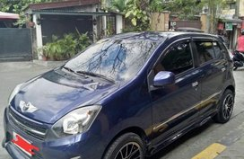 Sell 2017 Toyota Wigo in Taguig