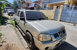 Nissan Frontier 2004 at 83000 km for sale