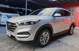 Hyundai Tucson 2016 Diesel Automatic
