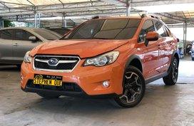 2014 Subaru XV 2.0i Premium Automatic Gas