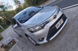 Toyota Vios 1.3 E A/T 2014