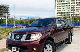 Sell 2012 Nissan Navara in Manila