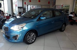 Mitsubishi Mirage G4 2020 for sale in Manila