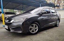 Honda City 2014 Automatic for sale in Parañaque