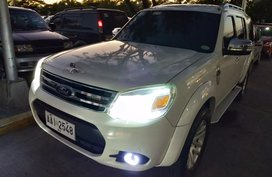Sell 2014 Ford Everest in Taguig