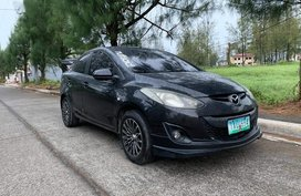 Selling Mazda 2 2011 in Pasig