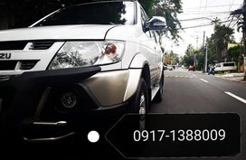 Selling Isuzu Crosswind 2007 in Quezon City