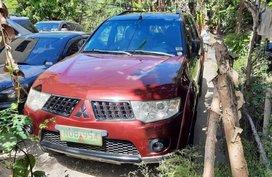 Sell 2010 Mitsubishi Montero in Muntinlupa