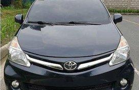 Toyota Avanza 2015 Manual for sale