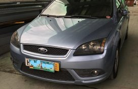 Grey Ford Focus 2012 for sale in Manual