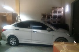 Hyundai Accent 2015 for sale in Carmona