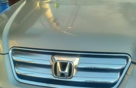 Beige Honda Cr-V 2006 for sale in Automatic