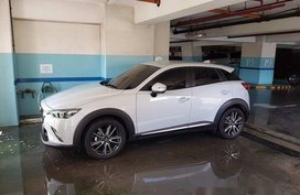 Mazda Cx-3 2017 at 17000 km for sale