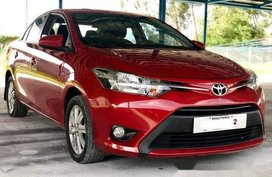 Toyota Vios 2016 at 40000 km for sale