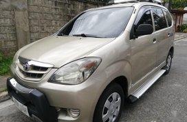 Beige Toyota Avanza 2011 for sale in Novaliches, Quezon City