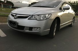 Sell 2008 Honda Civic in Marikina