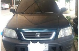 Blue Honda Cr-V 1999 for sale in Automatic