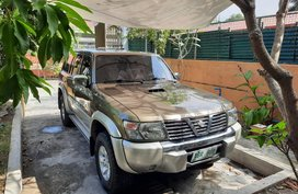Nissan Patrol 2003 for sale in Cavite