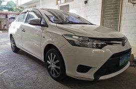 Selling Toyota Vios 2014 in Caloocan