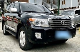 Toyota Land Cruiser 2015 for sale in Muntinlupa