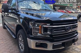 BRAND NEW 2020 FORD F-150 XLT DIESEL