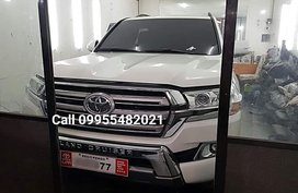 Brand new 2020 Toyota Land Cruiser Bulletproof levelb6