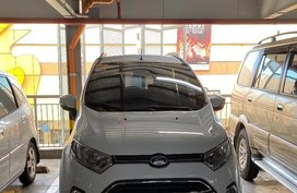 Sell 2017 Ford Ecosport in Manila