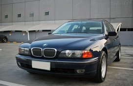 Bmw 523I 1998 for sale in Manila