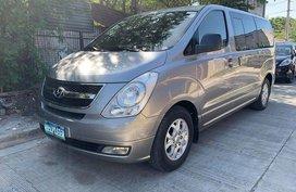 Hyundai Starex 2012 for sale in Manila