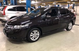 Selling Honda City 2012 in Quezon City